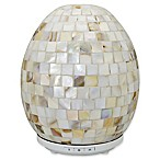 Aromasource™ Mosaic™ Essential Oil Diffuser in Pearl