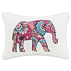 Vera Bradley® Elephant Oblong Throw Pillow