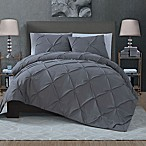 Avondale Manor Ella Queen Quilt Set in Grey