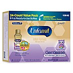 Enfamil™ Gentlease® 24-Pack 8 oz. Ready-to-Feed Formula Bottles
