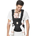 Ergobaby™ Omni 360 Baby Carrier in Pure Black