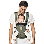 Ergobaby™ Omni 360 Baby Carrier in Khaki Green