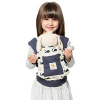 Ergobaby™ Doll Carrier in Marine