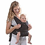 Boppy™ ComfyFit™ Baby Carrier in Black
