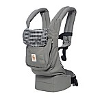 Ergobaby™ Original Baby Carrier in Steel Plaid