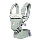 Ergobaby™ ADAPT Multi-Position Baby Carrier in Sage