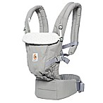 Ergobaby™ ADAPT Confetti 3-Position Baby Carrier in Grey