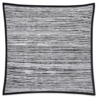 Oscar/Oliver Flen Square Throw Pillow in Black