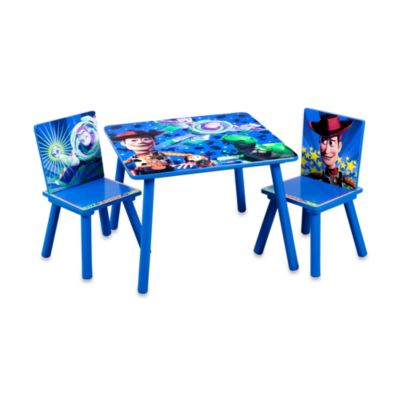 Disney Toy Story Chair Desk Bed Bath Beyond