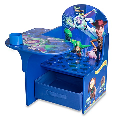 Disney® Toy Story Table and Chair Set - Bed Bath & Beyond