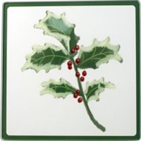 Precious Moments® Holly Cutting Board
