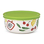 kate spade new york All in Good Taste™ Pretty Pantry On the Go Bowl with Lid