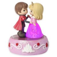 Precious Moments® Disney® Dancing on Dream Sleeping Beauty Music Box