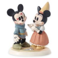 Precious Moments® Disney® You're Sew Wonderful Mickey Mouse Figurine