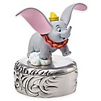 Precious Moments® Dumbo Taking Flight Trinket Box