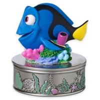 Precious Moments® Dory Keep Swimming Trinket Box