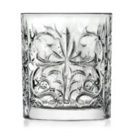 RCR Tattoo Double Old Fashioned Glasses (Set of 6)