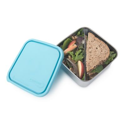 Large Divided Food Storage Container In Sky