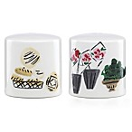 kate spade new york Union Square™Accents Salt and Pepper Shakers