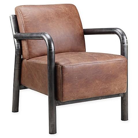 Ordinaire Sinclair Chair In Cappuccino