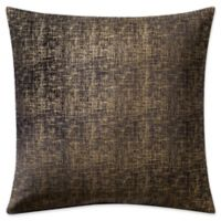 Highline Bedding Co. Valencia European Pillow Sham in Onyx