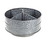 Galvanized Steel Lazy Susan
