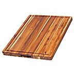 Teakhaus 18-Inch Cutting Board