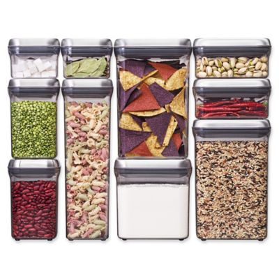 Buy Airtight Food Container from Bed Bath Beyond