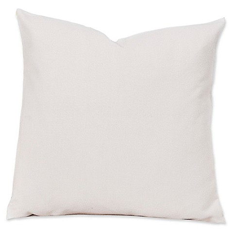 image of Everlast Solid Square Throw Pillow Collection