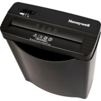 Honeywell 6-Sheet Strip Cut Shredder