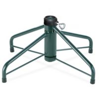 National Tree Company Folding Christmas 16-Inch Tree Stand in Green