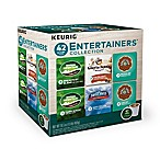 Keurig® K-Cup® Pack 42-Count The Entertainer Variety Pack