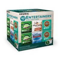 Keurig® K-Cup® Pack 42-Count The Entertainer Variety Pack