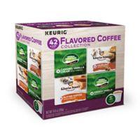Keurig® K-Cup® Pack 42-Count Flavored Coffee Variety Pack