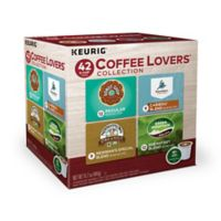 Buy Single Cup Coffee Pods From Bed Bath Amp Beyond