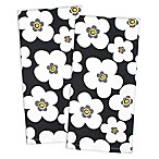 Design Imports Big Bloom Kitchen Towels (Set of 2)