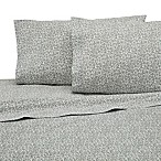 Martex 225-Thread Count Full Sheet Set in Sage