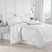Under the Canopy® EcoPure® Full/Queen Comforter in White