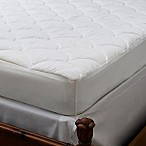 Panama Jack®  Stay Cool Performance Queen Mattress Pad in White