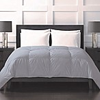 Sharper Image® 370-Thread-Count Lightweight Down Alternative Full/Queen Comforter in Grey
