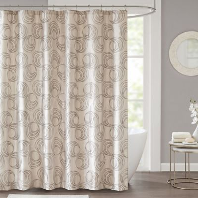 Buy Circular Shower Curtain from Bed Bath & Beyond