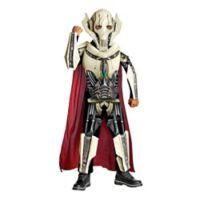 Rubie's Star Wars™ Deluxe General Grievous Medium Child's Halloween Costume