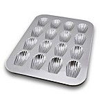 USA Pan 16-Cavity Madeleine Pan