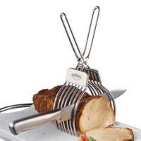 Kuechenprofi by Frieling Stainless Steel Roast Cutting Tongs