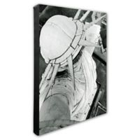 Statue of Liberty Torch 20-Inch x 24-Inch Photo Canvas Wall Art
