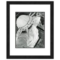 Statue of Liberty Torch 22-Inch x 26-Inch Framed Wall Art