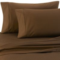 Palais Royale™ 630 Stripe Pillowcases (Set of 2)