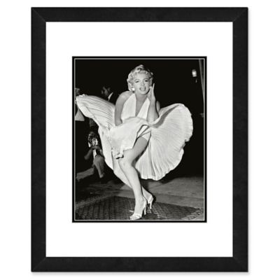 Buy Marilyn Monroe Decor from Bed Bath & Beyond