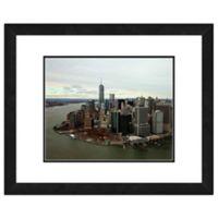 New York City 1 World Trade Framed Wall Art