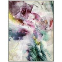 """""""Colorful Abstract"""" Canvas Wall Art"""